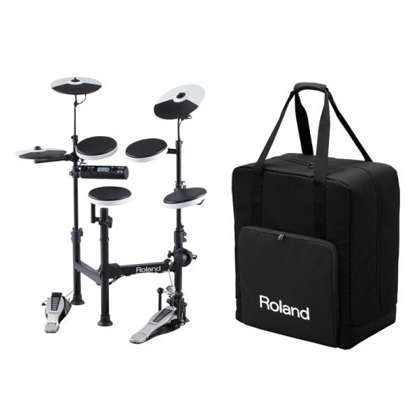TD-4KP V-Drums Portable