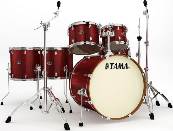 Tama Silverstar VK62S