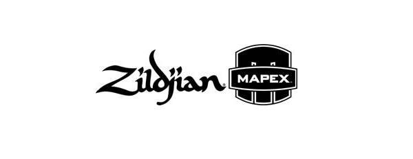 zildjian mapex
