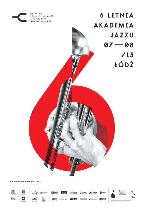 6 letnia akademia jazzu