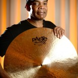 Paiste Gerry Brown