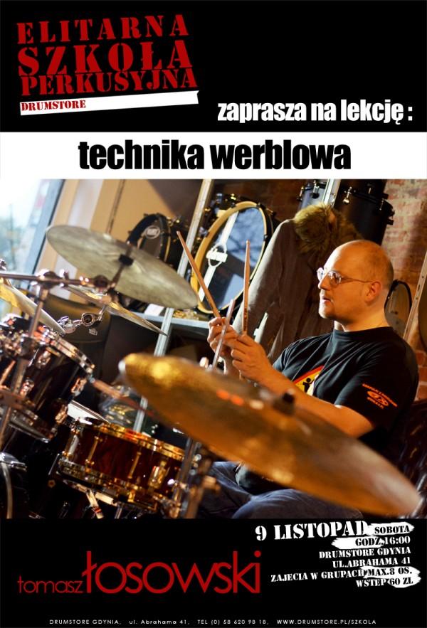 losowski drumstore