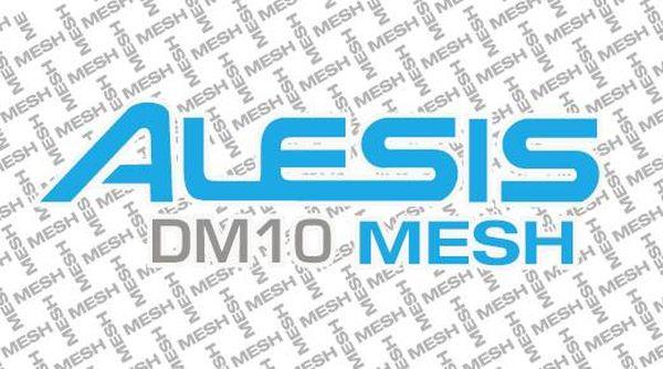 Alesis Mesh