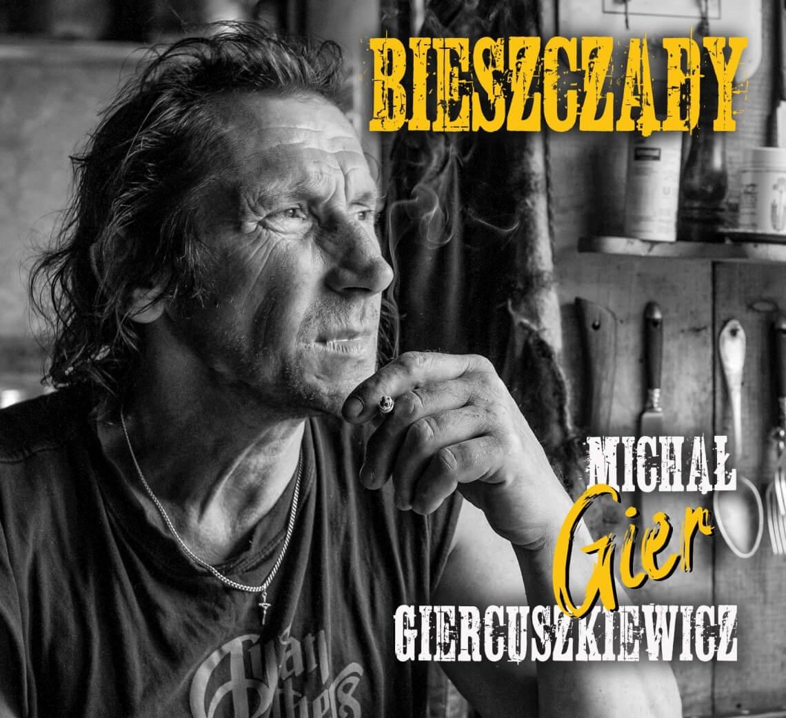 """Michał """"Gier"""" Giercuszkiewicz - """"Bieszczady"""""""